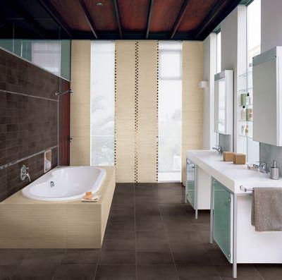 gulvskraber til badeværelse