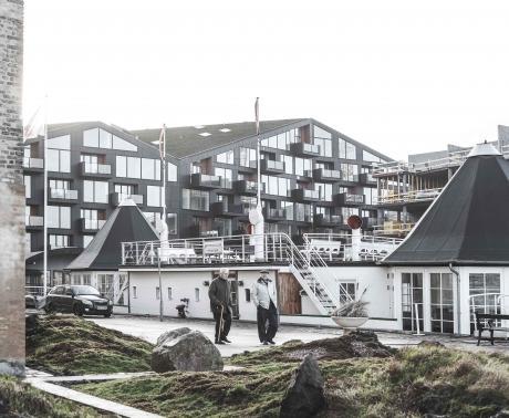 levende pind lykkelig slutning København