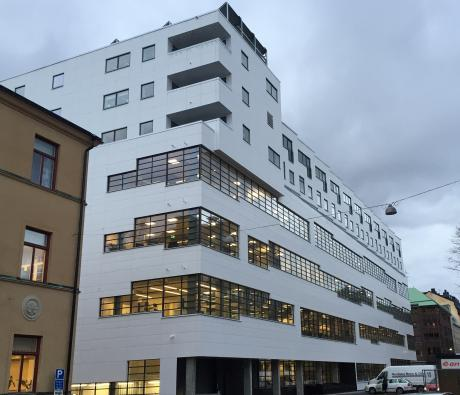 Dansk byggeri medlemsblad