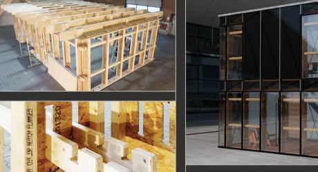 modulhus uden brug af s m og skruer. Black Bedroom Furniture Sets. Home Design Ideas